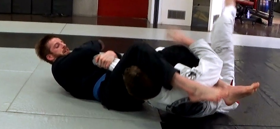 arm bar bjj in a year